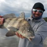 orlando fishing charters for black drum
