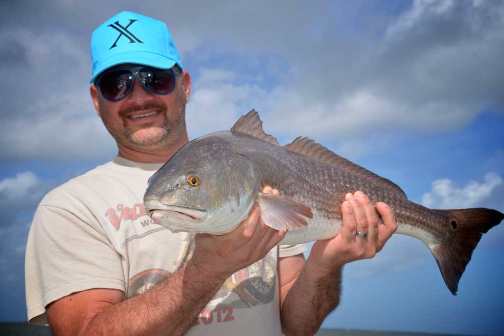Orlando fishing trips titusville fl orlando florida for Florida fishing vacations