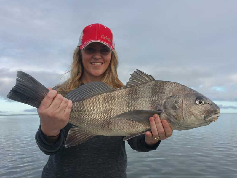 orlando florida fishing charters black drum orlando