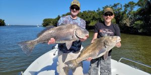 saltwater fishing orlando
